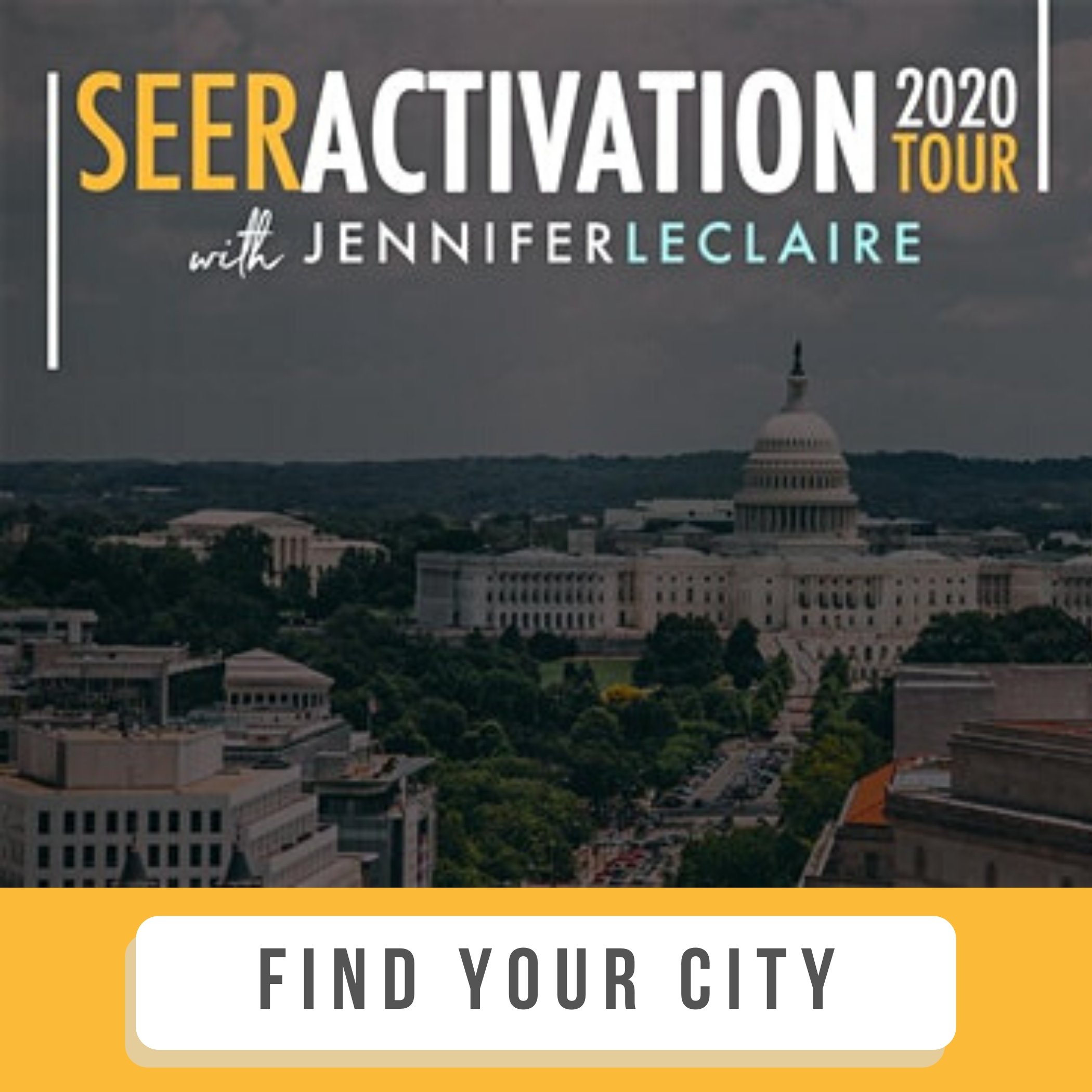 Seer Activation Tour 2020